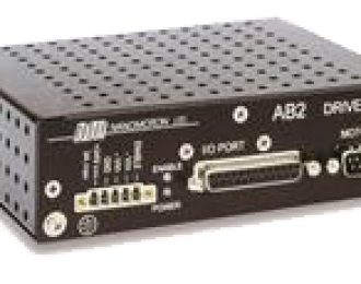 AB2 Driver Amplifier