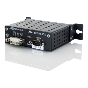 AB4 Driver Amplifier