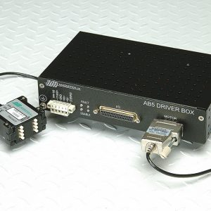 AB Series Driver Amplifiers
