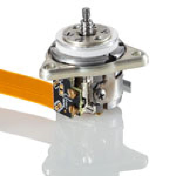 A space rated miniature actuator
