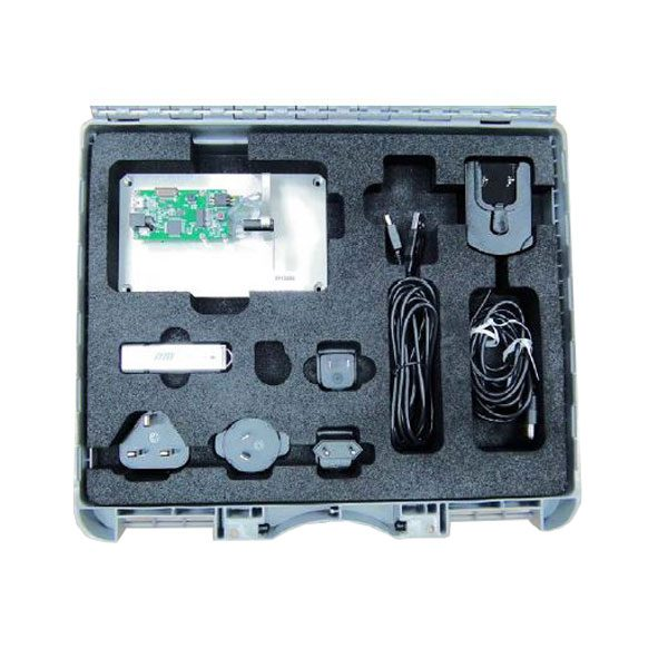 RS08 Rotary Shutter Evaluation Kit